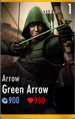 Green Arrow - Arrow (HD)