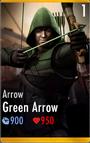 Green Arrow - Arrow (HD)