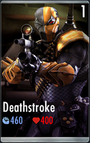 Deathstroke (HD)