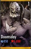 Doomsday (HD)