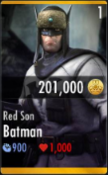 BatmanRedSon