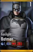 Batman - Gaslight (HD)