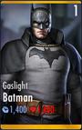 Batman - Gaslight (HD)