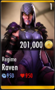 RavenRegime