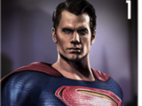 Superman/Dawn of Justice
