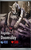 Doomsday - Regime (HD)