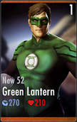Green Lantern - New 52 (HD)