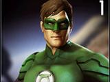 Green Lantern/New 52