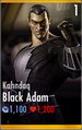 Black Adam - Kahndaq (HD)