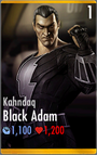 Black Adam - Kahndaq (HD)