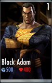 Black Adam (HD)