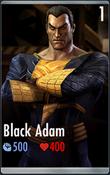 Black Adam (HD)