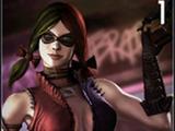 Harley Quinn/Prime