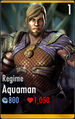 Aquaman - Regime (HD)