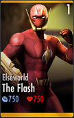 The Flash - Elseworld (HD)