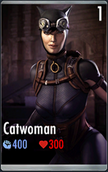 Catwoman (HD)