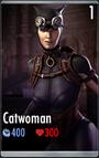 Catwoman (HD)