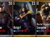 Challenge Mode/Superman Godfall/Expert/Challenge Battle 5