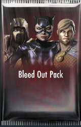 Bleed Out Pack