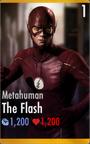 Metahuman Flash