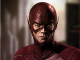 The Flash/Metahuman