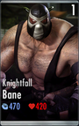 Bane - Knightfall (HD)