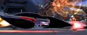 Batmobile Beyond