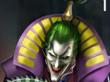 The Joker/Batman Ninja