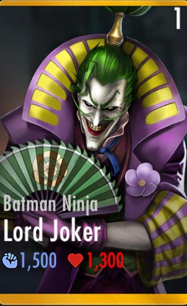 Batman Blackest Night Injustice