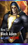 New 52 Black Adam