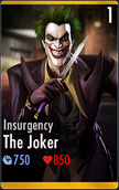 The Joker - Insurgency (HD)