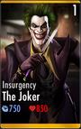 The Joker - Insurgency (HD)