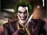 The Joker/Insurgency