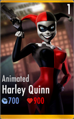 Harley Quinn - Animated (HD)