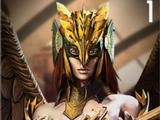 Hawkgirl/Regime