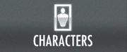 Characters tab