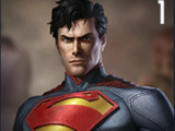 Superman/New 52