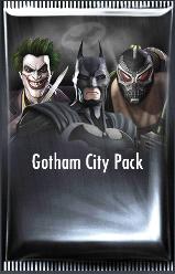Gotham City Pack