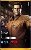Superman - Prison (HD)