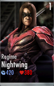 NightwingRegime