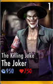 The Joker - The Killing Joke (HD)