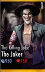 The Joker - The Killing Joke (HD)