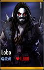 Lobo (HD)