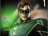 Green Lantern/Regime