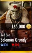 SolomonGrundyRedSon