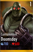 Doomsday - Containment (HD)