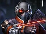 Deadshot/Arkham Origins