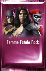 Femme Fatale Pack