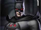Batman/Flashpoint