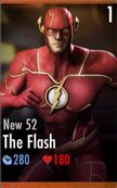 New 52 The Flash